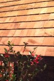 Cedar Shake Roofs