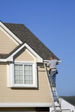 Roof and Gutter Cleaning and Repairs