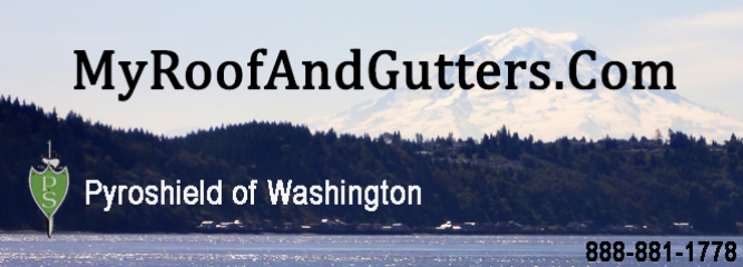 Proudly Your Roof Amp Gutter Specialist In The Pacific Northwest